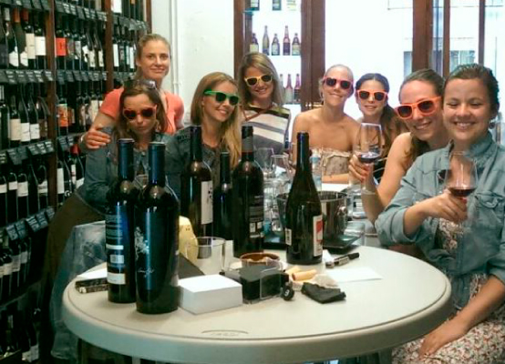 Wine Tasting in Valencia